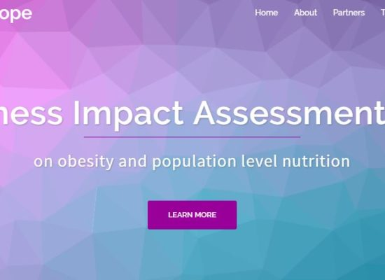 BIA Obesity website